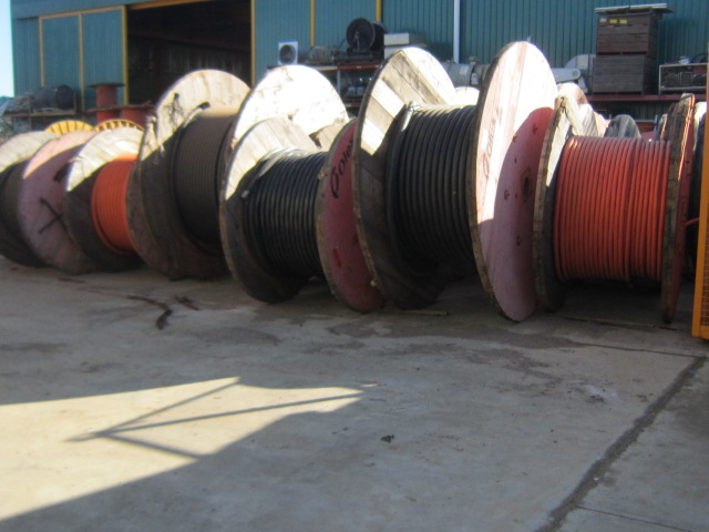 Electrical Cable           G87