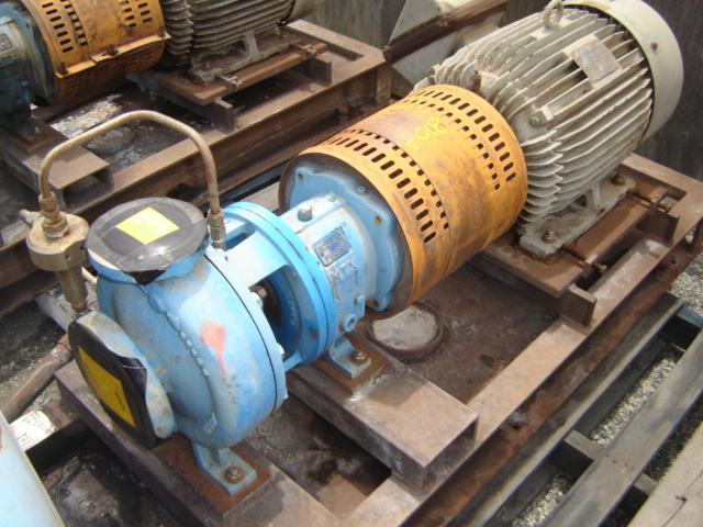 Gould Pumps   PE 26