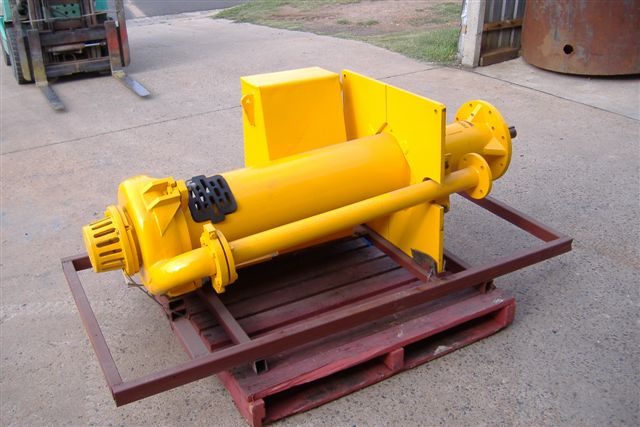 Warman Sump Pump   PE32