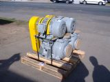 Warman Pumps/Spares NP3