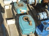 Fenner Shaft Mounted Reduction Boxes G26