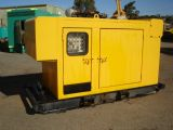 Industrial Generator Set  GE29